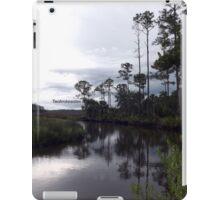 Princess Plantation 22 iPad Case/Skin