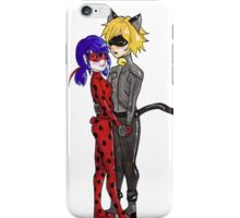 """My Lady"" iPhone Case/Skin"