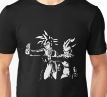 Dragon fiction Unisex T-Shirt