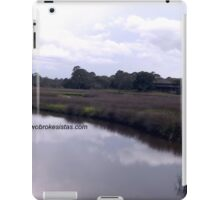 Princess Plantation 25 iPad Case/Skin