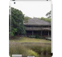Princess Plantation 26 iPad Case/Skin