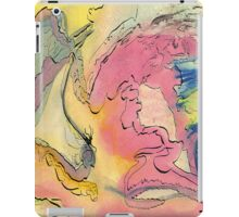 Breathing Reason iPad Case/Skin