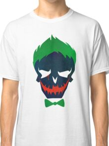 Joker Graph Classic T-Shirt