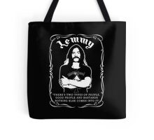 Lemmy (People...) Tote Bag