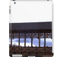 Princess Plantation 28 iPad Case/Skin