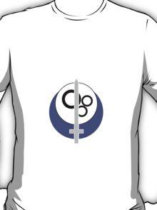 Brotherhood of Steel Logo - Minimalist T-Shirt