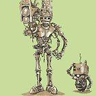 ~The Self-Made Surgeon~ by danjisdesigns