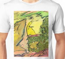Forest Echoes Unisex T-Shirt