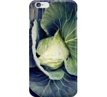 Lettuce Be Thankful iPhone Case/Skin