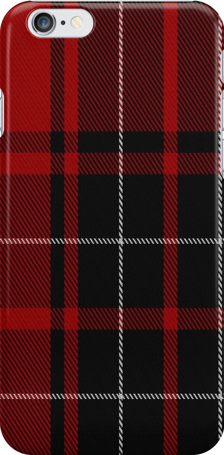02081 Wemyss Clan/Family Tartan  by Detnecs2013