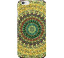 The Green eyed dragon iPhone Case/Skin