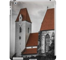 Somewhere in Austria... iPad Case/Skin