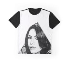 Aaliyah - One In a Million Graphic T-Shirt