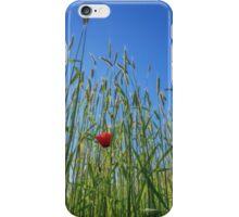 Tricolour iPhone Case/Skin