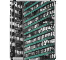 Office Buildings iPad Case/Skin