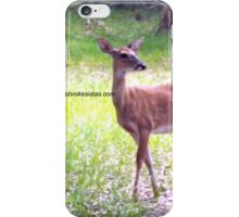 Princess Plantation 31 iPhone Case/Skin