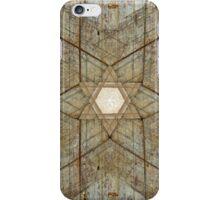 Star of David iPhone Case/Skin