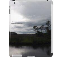 Princess Plantation 33 iPad Case/Skin