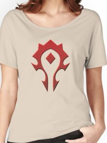 Horde Women's Relaxed Fit T-Shirt