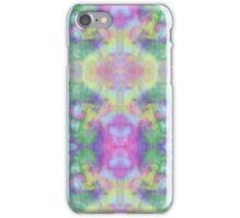 Water Color Repeat Design iPhone Case/Skin