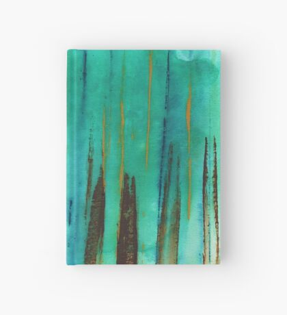 Beach Fence Hardcover Journal