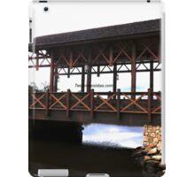 Princess Plantation 35 iPad Case/Skin