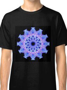 Kaleidoscope of color Classic T-Shirt