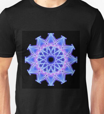 Kaleidoscope of color Unisex T-Shirt