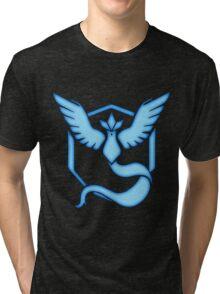 Team Mystic | Pokemon GO Tri-blend T-Shirt