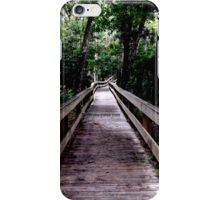 Princess Plantation 36 iPhone Case/Skin