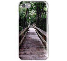 Princess Plantation 36 iPhone Case/Skin