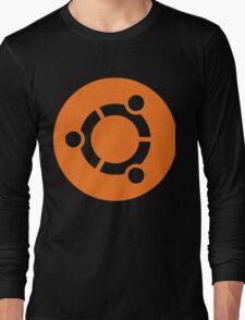 Ubuntu Linux Long Sleeve T-Shirt