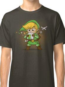 Cartridge of time Classic T-Shirt
