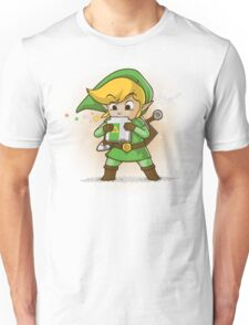 Cartridge of time Unisex T-Shirt