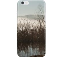 Lake Wallace, Wallerawang NSW Australia iPhone Case/Skin
