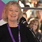 Janette Turner Hospital @ Sydney Writers Festival 2014 by muz2142