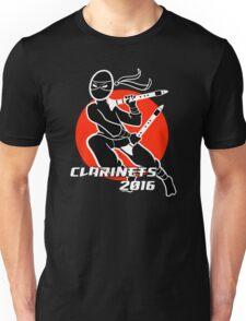 Clarinet 2016 Shirt T-Shirt