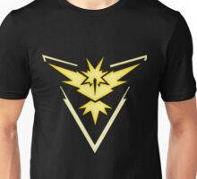 Team Instinct | Pokemon GO Unisex T-Shirt