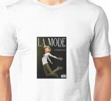 Adrian Agreste Magazine Cover Unisex T-Shirt