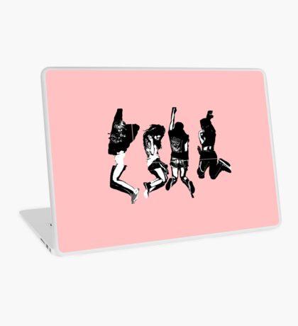 Black Pink! YG Laptop Skin