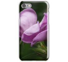 Purple Beauty By Matthew Lys iPhone Case/Skin