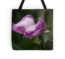 Purple Beauty By Matthew Lys Tote Bag