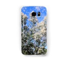 Cloud Of White By Matthew Lys Samsung Galaxy Case/Skin