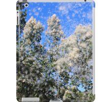 Cloud Of White By Matthew Lys iPad Case/Skin
