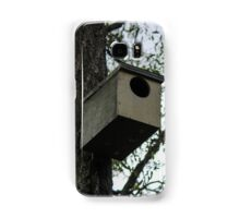 Home Up High By Matthew Lys Samsung Galaxy Case/Skin