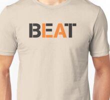 Beat LA (stencil style) Unisex T-Shirt