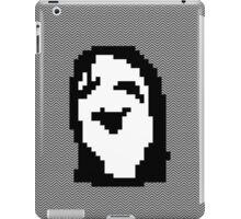 Uboa iPad Case/Skin