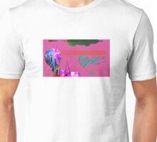 Vaporwave Edit Unisex T-Shirt