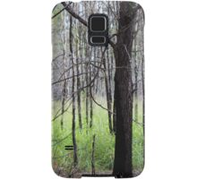 Abandoned By Matthew Lys Samsung Galaxy Case/Skin