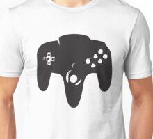 N64 Controller Unisex T-Shirt